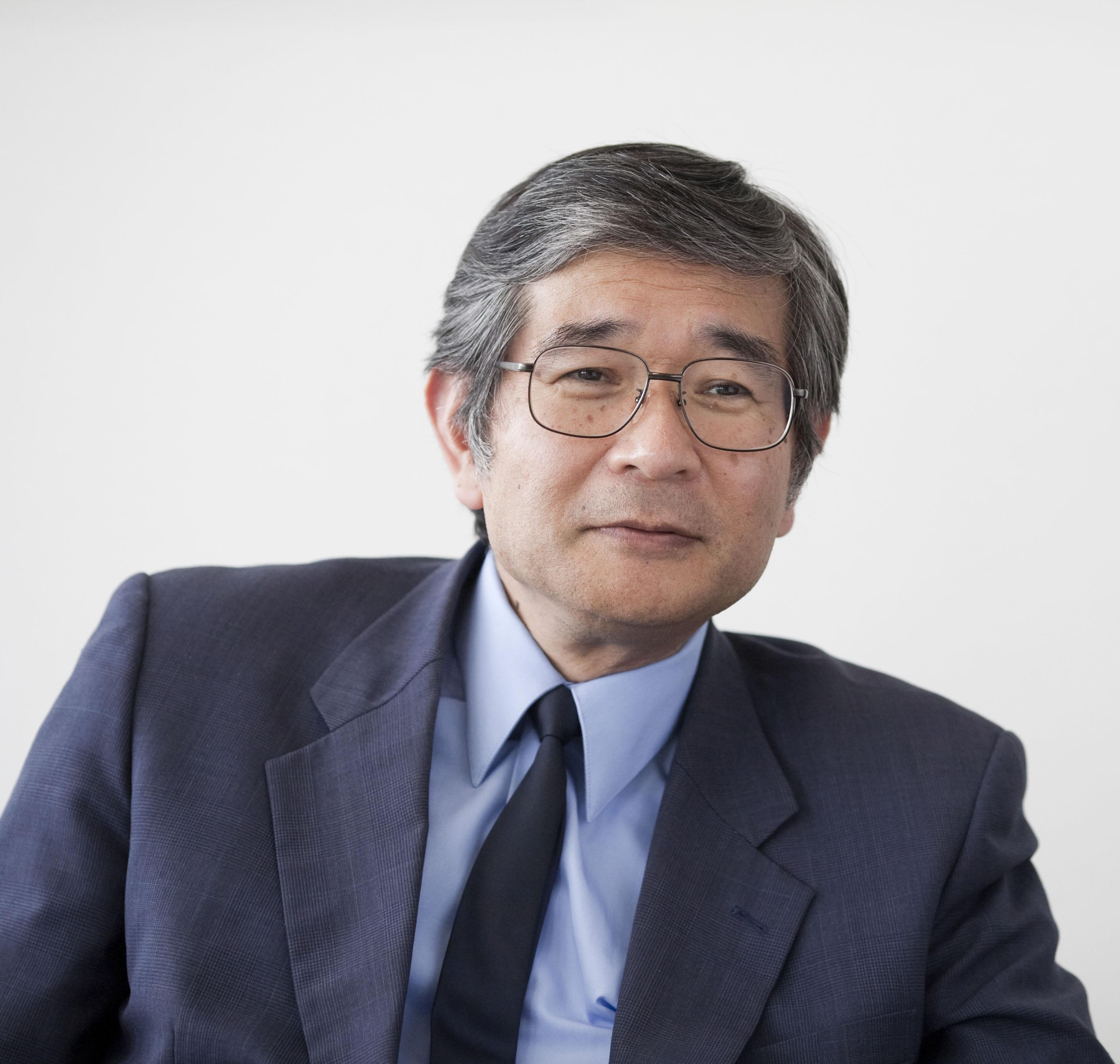 新渡戸稲造記念センター長