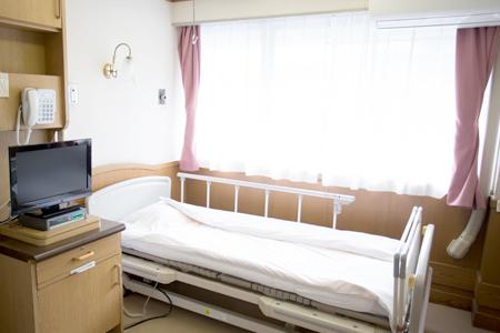 入院・お見舞いの方 | 東京医療生活協同組合 新渡戸記念中野総合病院